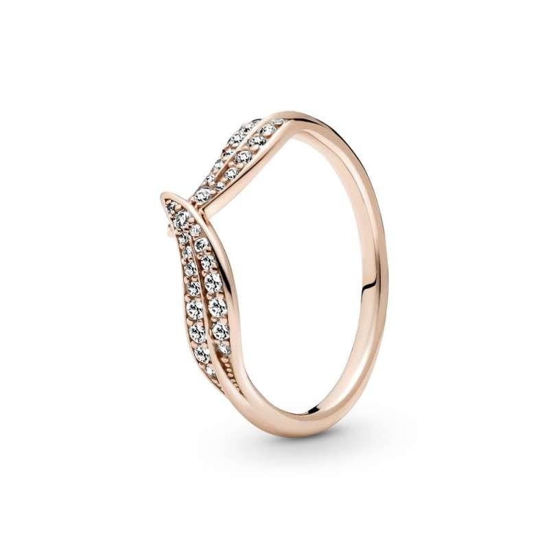 Prsten Svetlucavo lišće