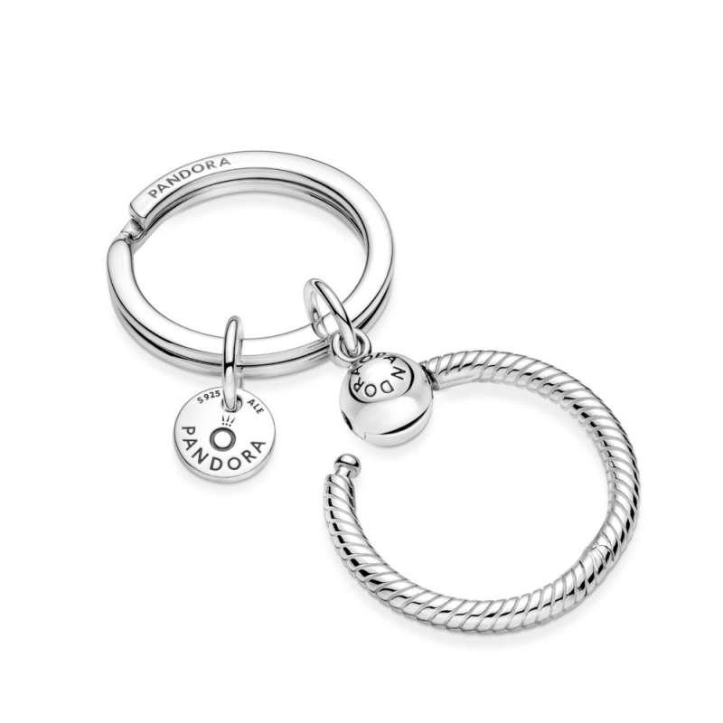 Privezak za ključeve Pandora Moments