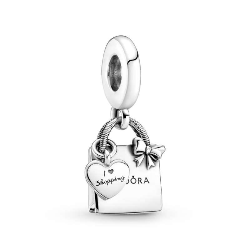 Viseći privezak Pandora torba za kupovinu