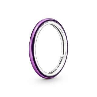 Prsten Pandora ME, Predivna ljubičasta