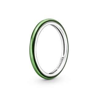 Prsten Pandora ME, Laserska zelena