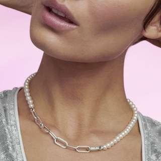 Ogrlica Pandora ME, Slatkovodni gajeni biser
