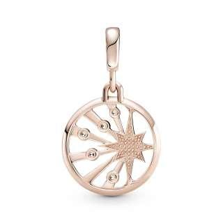 Medaljon Pandora ME, Zraci života