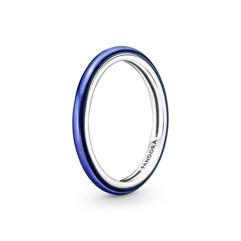 Prsten Pandora ME, Elektrik plavi