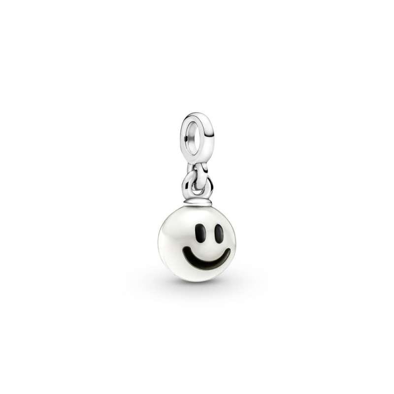 Viseći mini privezak Pandora ME, Happy