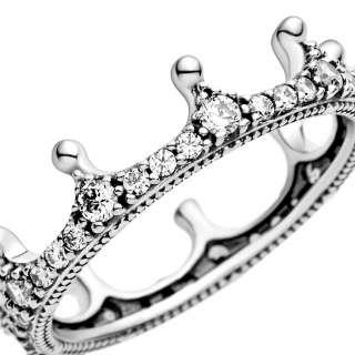 Prsten Očaravajuća kruna