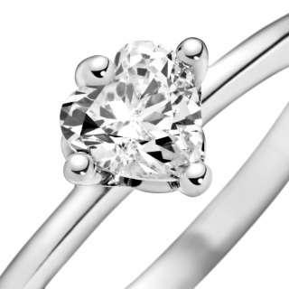 Prsten Prozirno srce