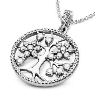 Ogrlica Porodično Stablo
