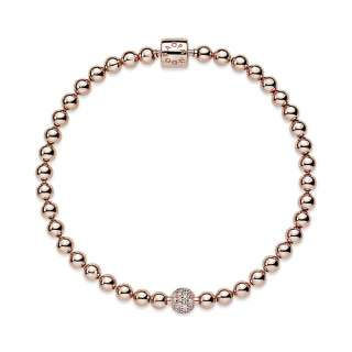 Pandora Rose niz perli
