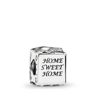 Privezak Dome, slatki dome