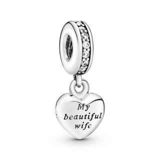 Privezak Moja prelepa supruga