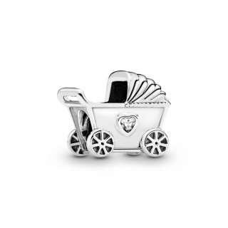 Privezak Kolica za bebu