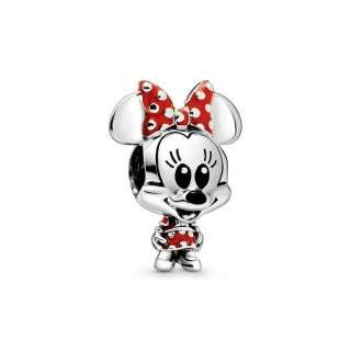 Privezak Disney Minnie Mouse Tufnasta haljina i mašna