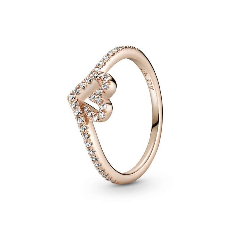 Prsten Svetlucavo srce
