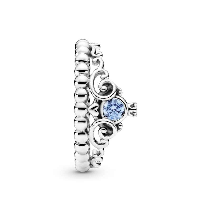 Prsten Disney, Pepeljuga i plava tijara