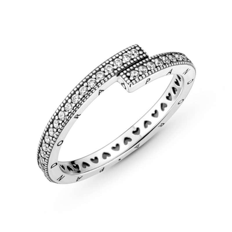 Prsten Svetlucavi preklop