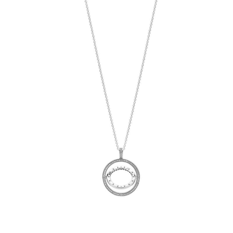 Ogrlica Pandora logo