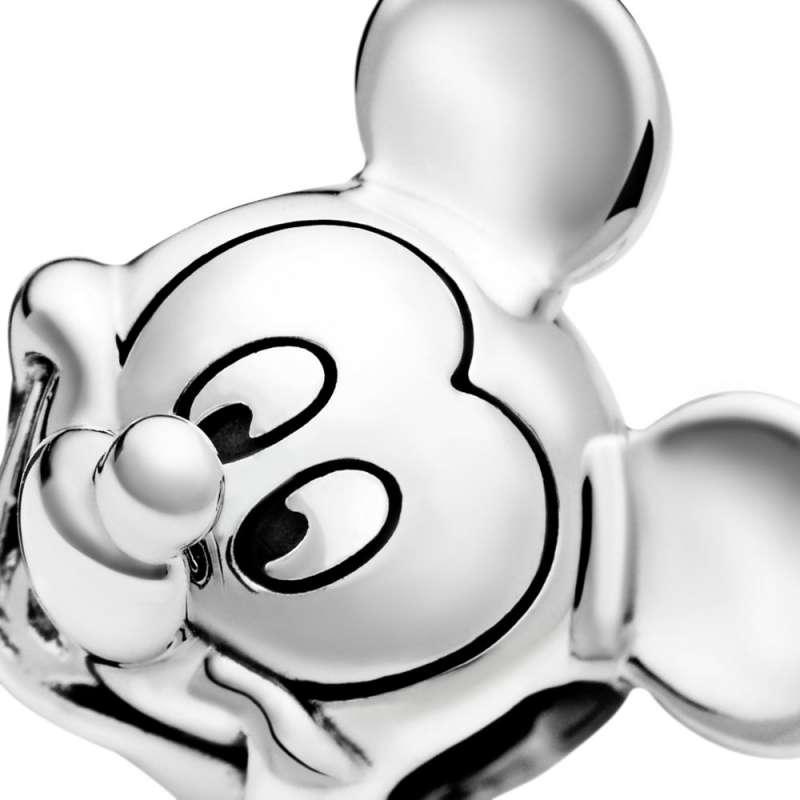 Privezak Disney, Mickey portret