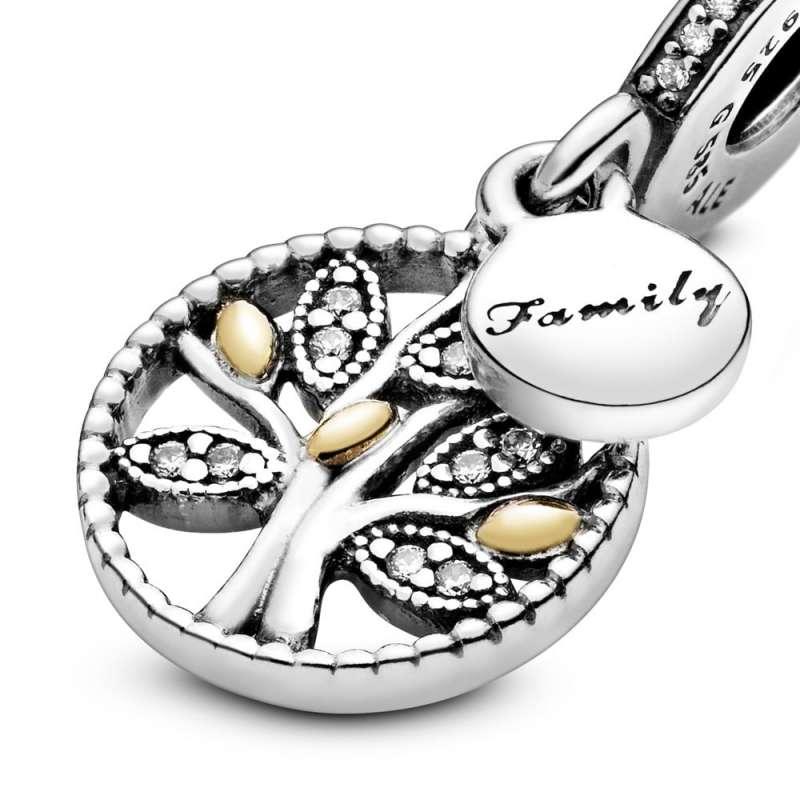 Viseći privezak Porodično stablo