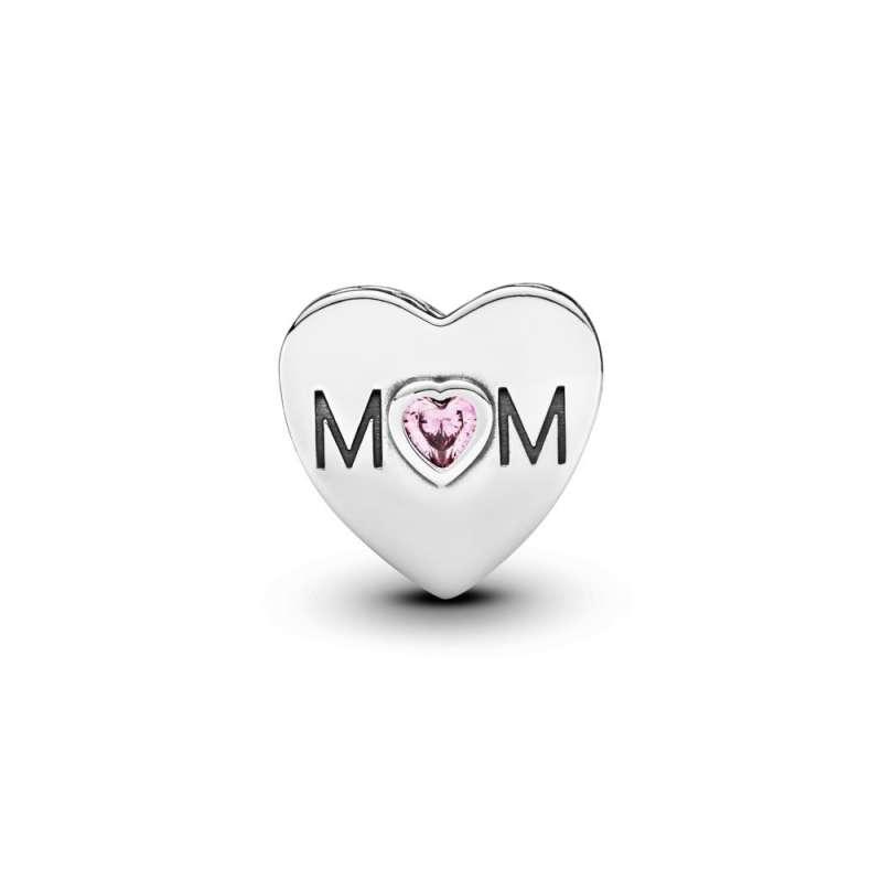 Privezak Majčino srce