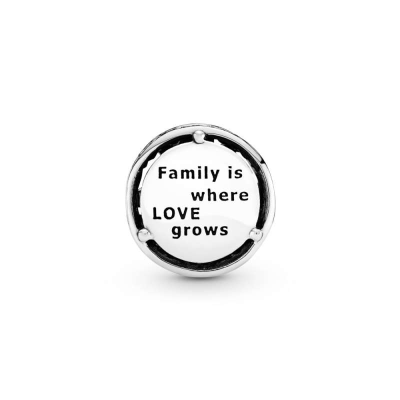 Privezak Porodični koreni