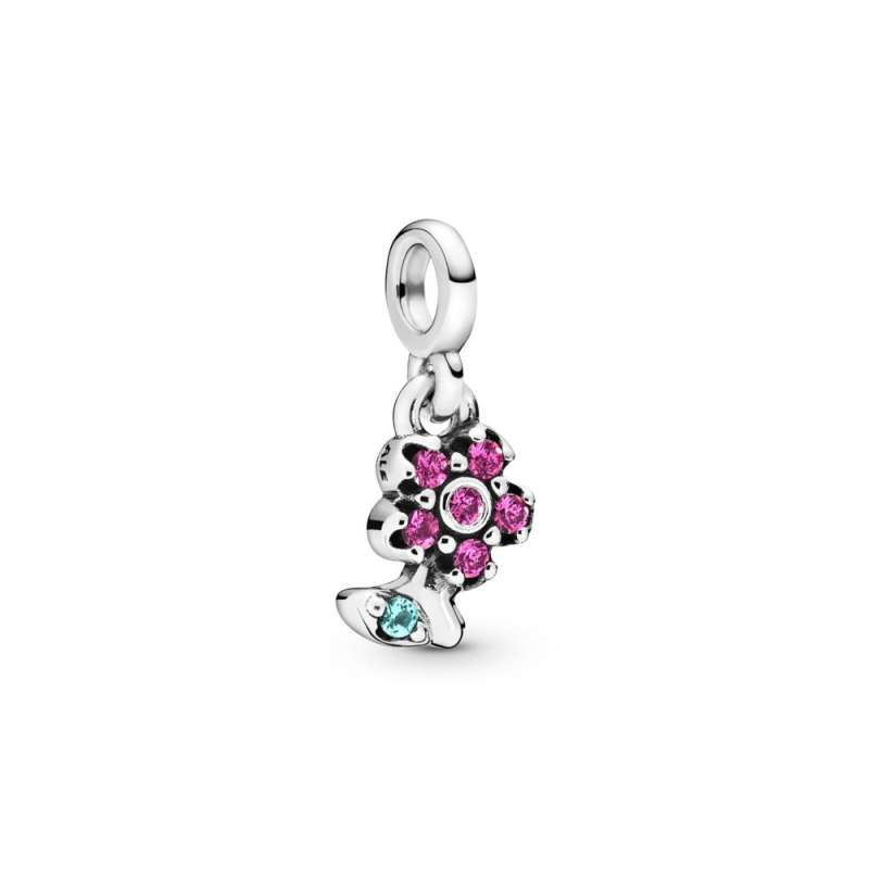 Viseći privezak Pandora ME, Moj slatki cvet