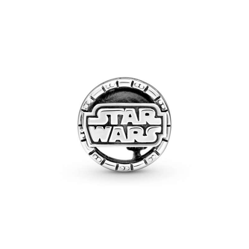 Privezak sa otvorenim radom Star Wars C-3PO i R2-D2